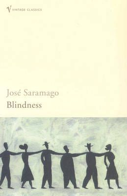 blindness essay jose