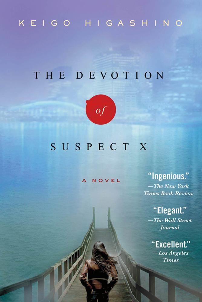 The Devotion Of Suspect X Novels Devotions Book Review Blogs