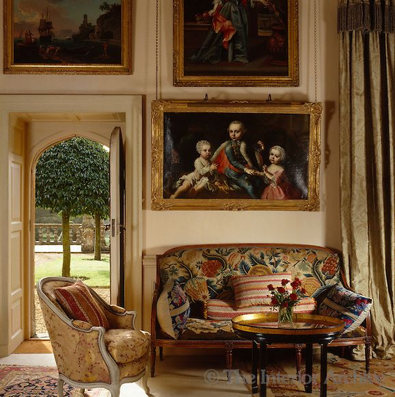 48 Best Images About Beautiful Interiors Robert Kime On