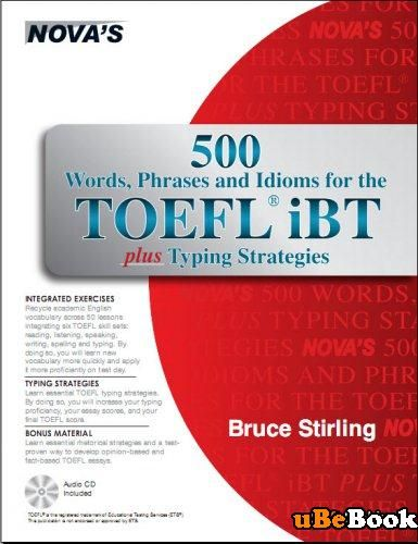 toefl ibt essay length Test of english as a foreign language (toefl) is considered toefl ibt is delivered via internet the test measures your ability to use and understand english at the university level writing: the writing section has two tasks, where you have to write essay responses based on the reading and.