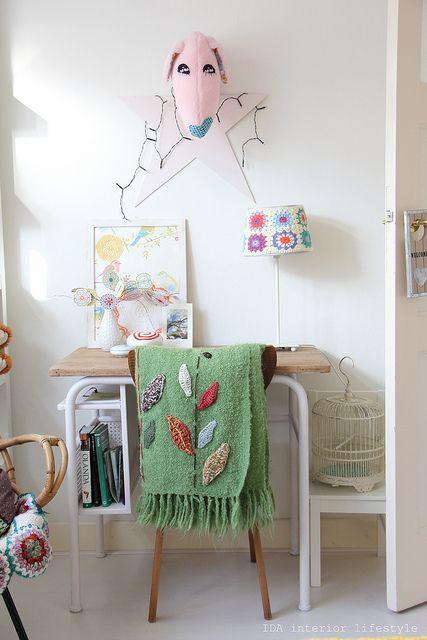 Thursday pics {guest room} by IDA Interior LifeStyle, via Flickr