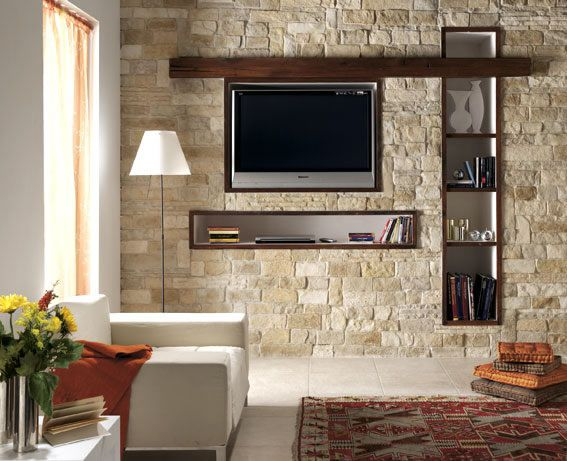 Finiture degli interni: la pietra - Arredativo Design Magazine