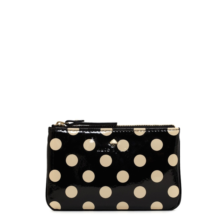 dotted coin purseHandbags Design, Polka Dots, Design Clothing, Designer Handbags, Design Handbags, Coins Purses, Carlisle Street, Coin Purses, Kate Spade