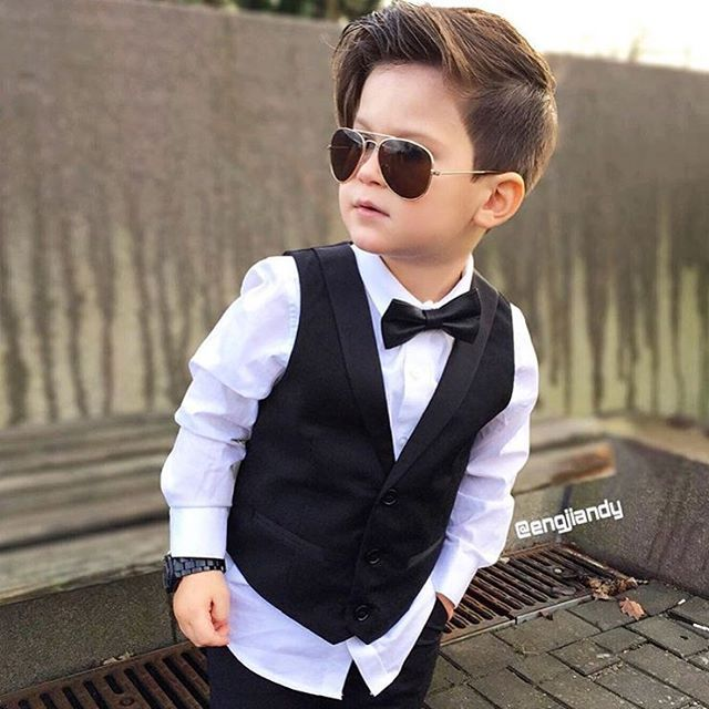 Born with style! | #luxmen - @engjiandy
