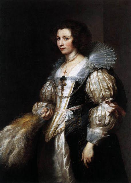 Maria de Tassis (1629-30)