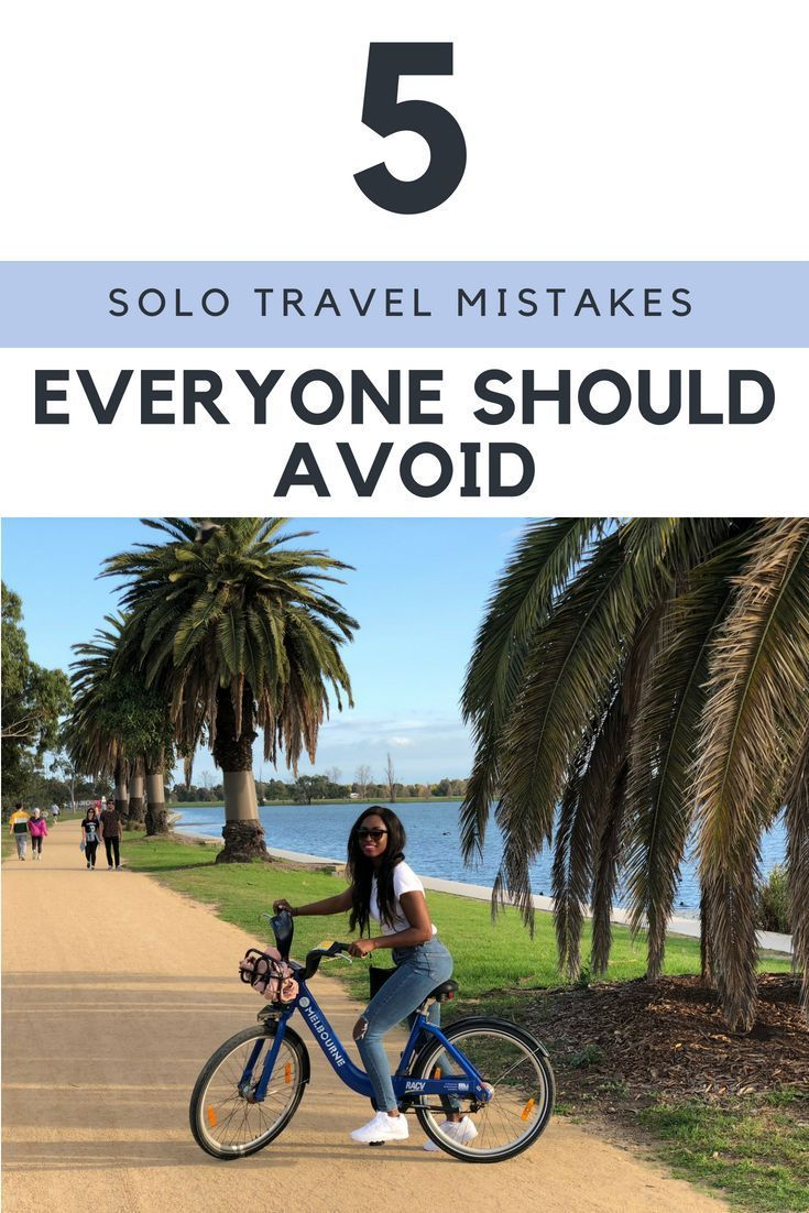 5 Important Lessons Travelling Alone Has Taught Me | Solo travel ...