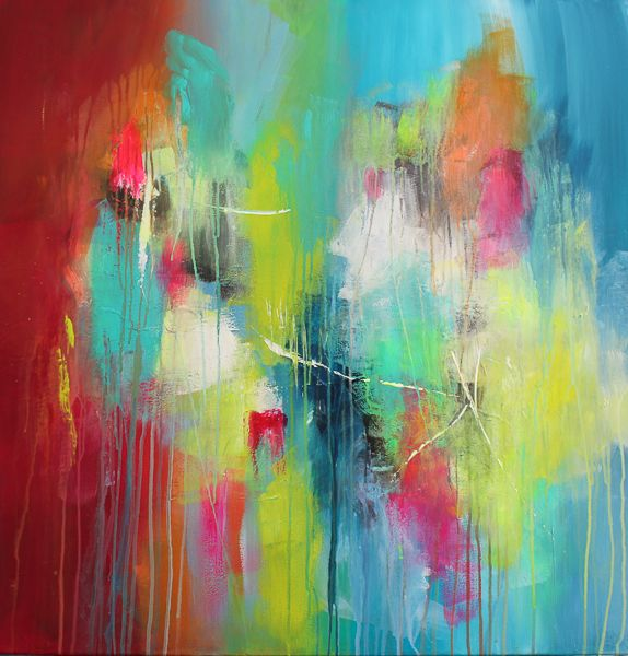 Bright abstraction