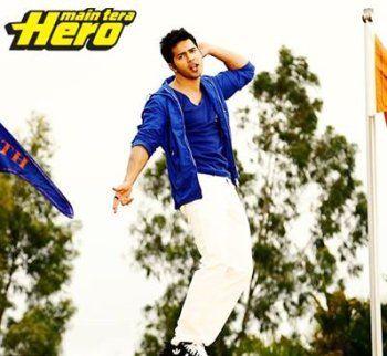 Bollywood's new Govinda, Varun Dhawan #varundhwan