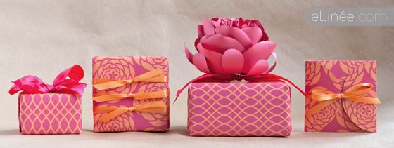 Mother's Day Gift Wrap: Mothers Day Gifts, Printable Wraps, Mother Day Gifts, Gifts Wraps, Diy Gifts, Fake Flowers, Wraps Paper, Wraps Ideas, Flowers Wraps