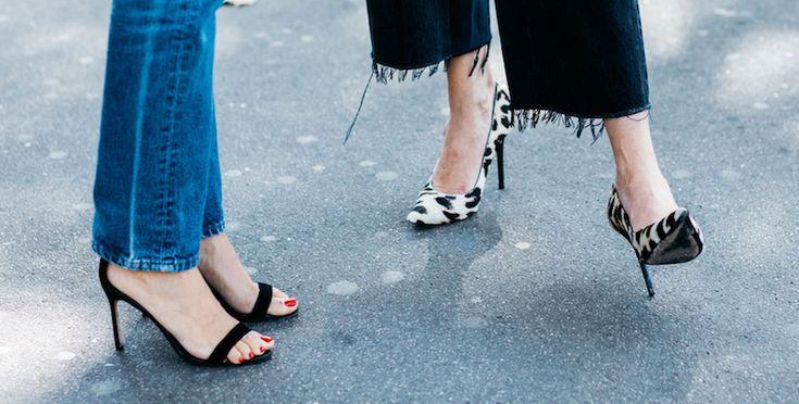 Con estos trucos tus zapatos nuevos nunca más serán una tortura.