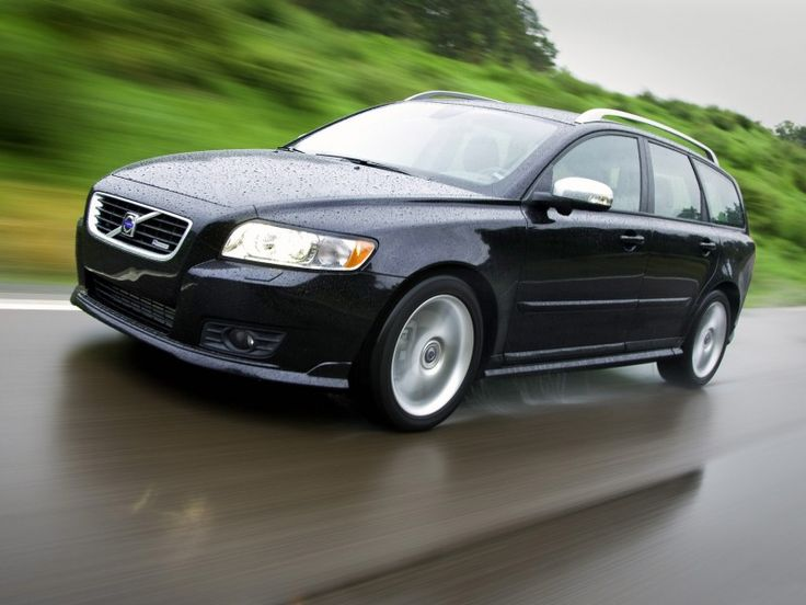 Volvo V50 R-Design 2008 Photo 15