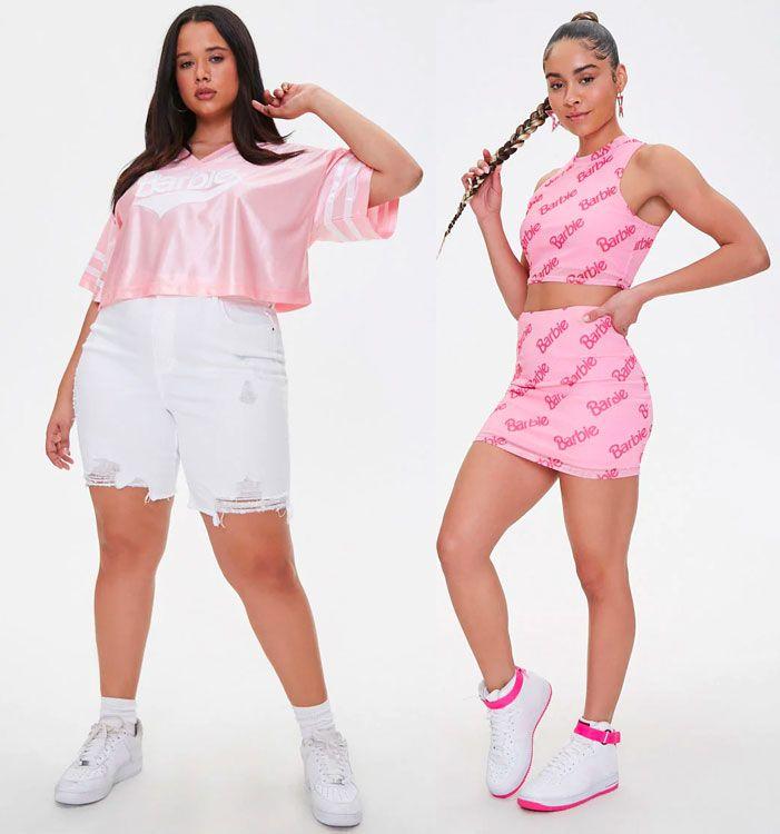 Barbie Collection Women S Clothing Clothes Barbie Collection Pop Culture Fashion