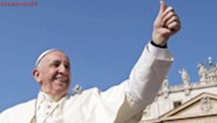 Papież Franciszek: Pokój jest tym, czego Kolumbia szuka