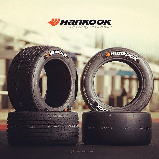 *_*   Hankook tire