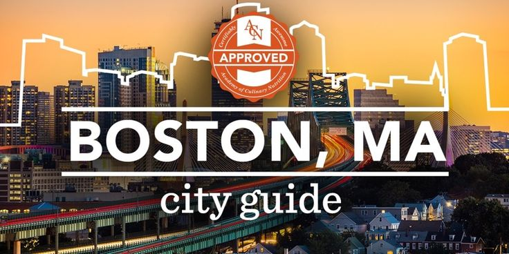 A Healthy City Guide for Boston MA. Where to eat, where to stay, and what to do - including Boston's gluten-free and vegan restaurant options.