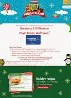 Barbara's Beat: Get a $10 Walmart Photo Center GC 12/17
