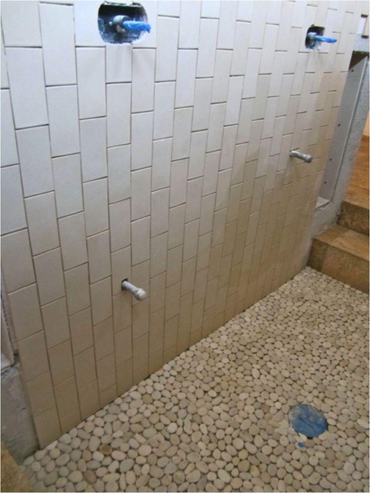 Vertical Subway Tile Dalton Ray Custom Homes Pinterest Bathroom Wall Bathroom Flooring