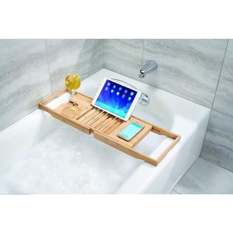 Formbu Bathtub Caddy - Natural