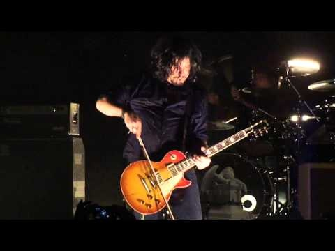 The Tea Party - Save me/Kashmir/Save me - Live in Adelaide 2012