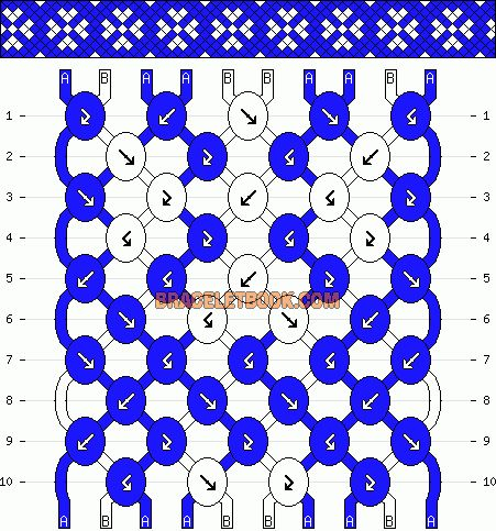 Normal Pattern #4317 added by Princesita