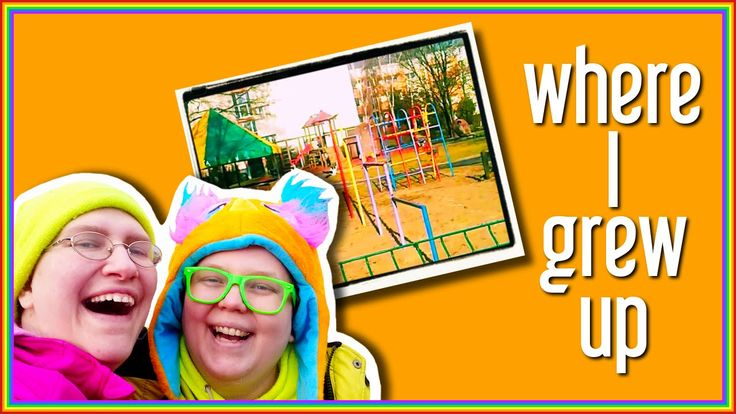 We visit the place where I grew up. :D Mostly the #playground and the grocery store. And a tree and the basketball court. Also, I'm finally wearing my birb hat AND my glasses. :D #childhood #Warsaw #Poland #lesbians #lesbiancouple #vlog #vlogs #youtube #funnyhat #funnyhats #cutehat #cutehats