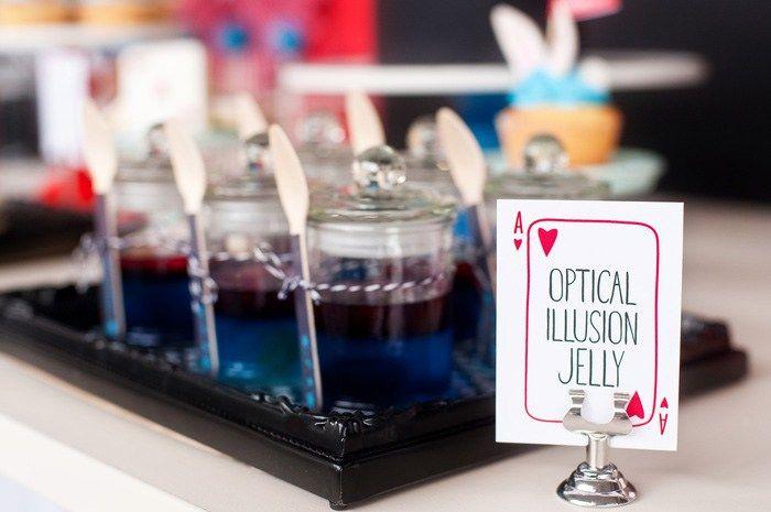 Magic Party | Jelly