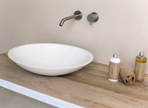"""COCOON staat voor tijdloos design en duurzame ambachtelijke productie. Wij maken producten die een leven lang meegaan. Deze visie reflecteert zich in onze exclusieve badkamer collecties en de toepassing daarvan in internationale projecten     OVER COCOON   """"Simplicity is the ultimate sophistication"""" – Leonardo da"""