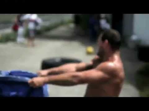 Essence of Jiu-Jitsu Training - This will motivate you!