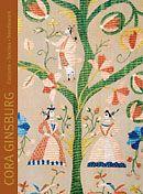 Cora Ginsburg 2008 Catalogue