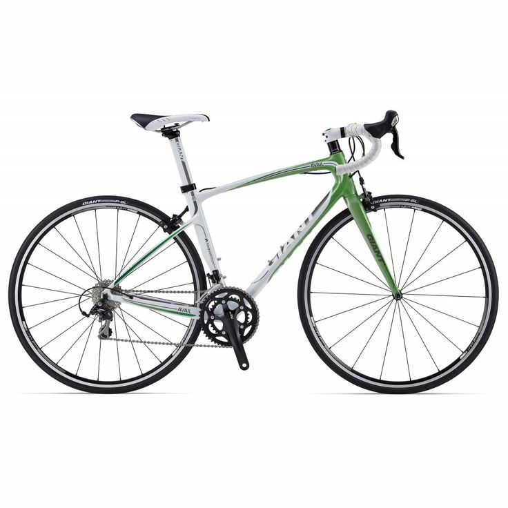 Im thinking of starting a new interest...on the hunt for a ladies road bike - too many to choose from..... Giant Avail Advanced 2 Compact Ladies Road Bike (2014)