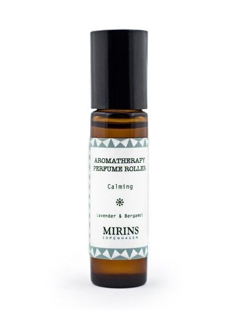 Parfume roll-on - Calming, fra Mirins Copenhagen