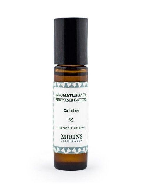 Parfume roll-on - Calming, fra Mirins Copenhagen