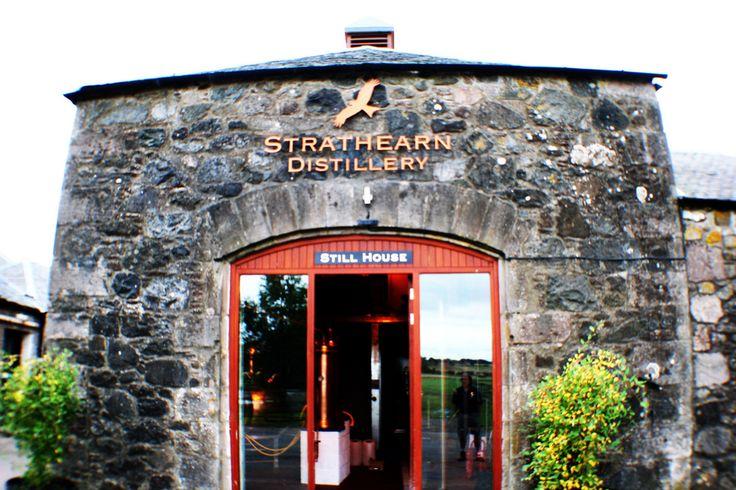 Strathearn Distillery | Flickr - Photo Sharing!