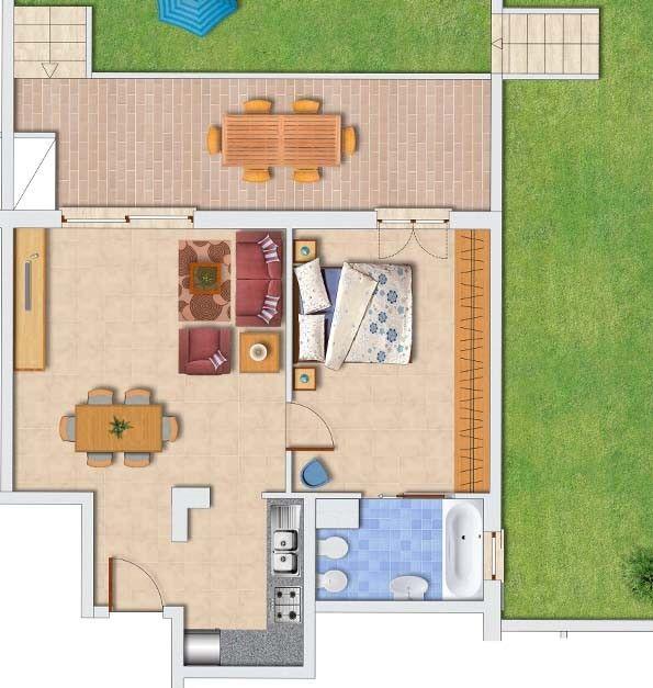 Appartamenti  Bilocale - Casal Boccone - foto 1