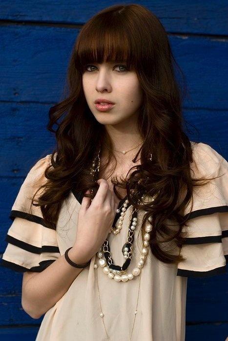Elizabeth McLaughlin 2012