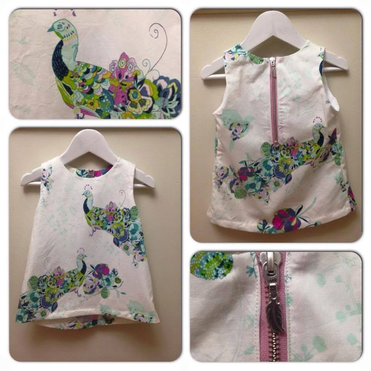 Handmade by Cheer Up Charlie Childrenswear.