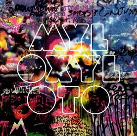 Coldplay MP3 download at Amazon for $0.25.