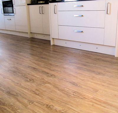 September 2011 Winner! Click Range floor - Classic Oak