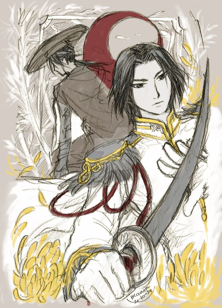 LUNAR CHRONICLES : PRINCE KAITO and CINDER by CLOVERTALE.deviantart.com on @DeviantArt