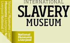 International Slavery Museum, Liverpool    via the great Discover Black Paris pinboards