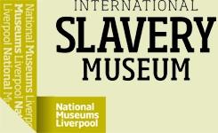 International Slavery Museum, Liverpool    via the great Discover Black Paris pinboards
