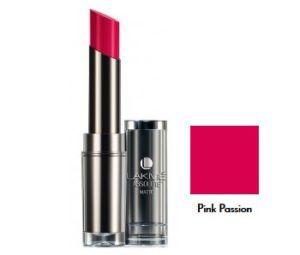 5 Best Lakme Lipstick Shades for Medium to Wheatish Skin Girls 4