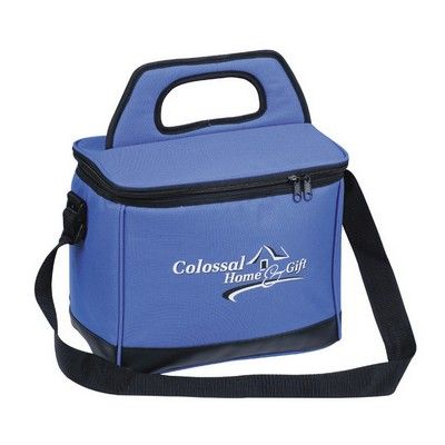Premium Edge Cooler Bag Min 25 - Bags - Cooler & Picnic Bags - DH-46881 - Best Value Promotional items including Promotional Merchandise, Printed T shirts, Promotional Mugs, Promotional Clothing and Corporate Gifts from PROMOSXCHAGE - Melbourne, Sydney, Brisbane - Call 1800 PROMOS (776 667)