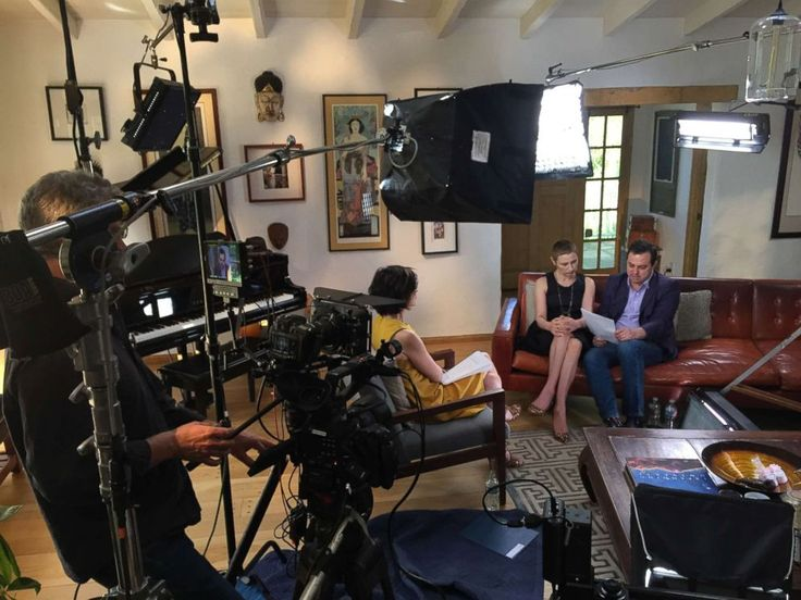 ABC News' Elizabeth Vargas on being inspired by a boy with Treacher Collins and the book 'Wonder': Reporter's Notebook