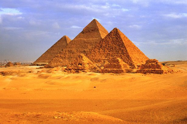 Egypt. Travelled to in 2011 & 2014. Stayed in Hurghada.