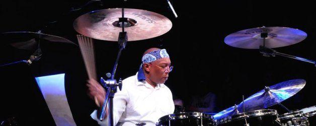 Milano ospita in concerto Billy Cobham, uno dei migliori batteristi jazz-fusion al mondo.  ➜ http://6e20.it/it/eventi/billy-cobham.html