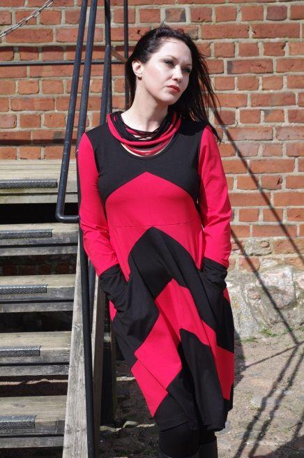 Kledelig kjole fra Baldino