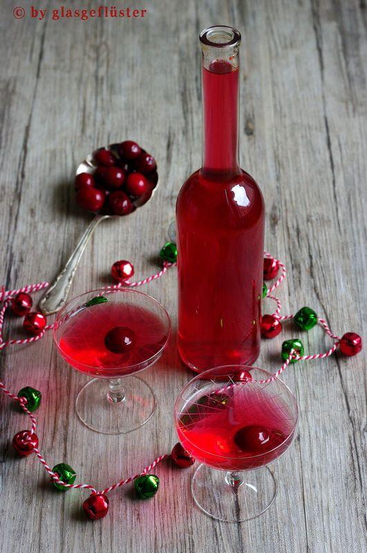 Cranberry Vodka by GLasgeflüster 3 klein