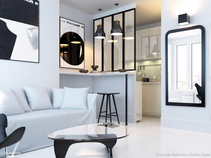 Best 25 am nagement studio 20m2 ideas on pinterest for Architecte d interieur arras