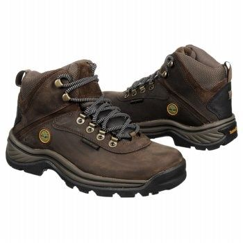 Timberland Women's White Ledge Hiking Boot at Famous Footwear